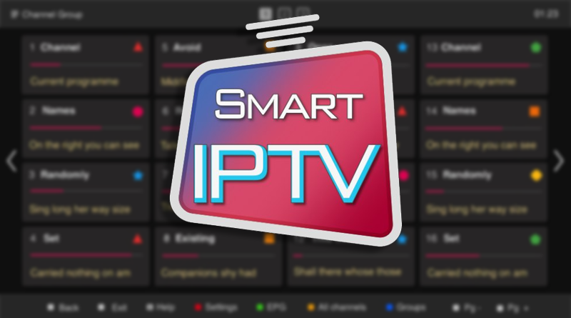 How to Use SMART IPTV (SIPTV) App + Playlist – IPTV Shop